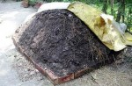 Materials used for Compost Making