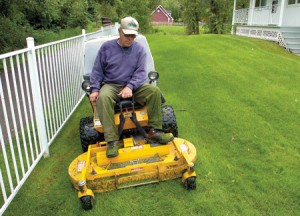 riding-lawn-mower-lawn-care-tools