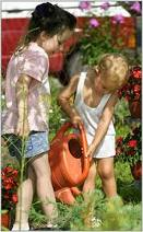 child-gardening - plants-for-children-to-grow