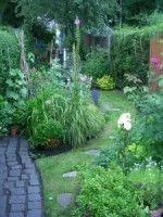 Types of Gardens – For the Impatient Gardener
