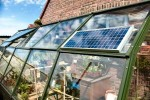 A Greenhouse is Your Garden Laboratory