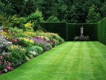 Herbaceous Beds and Borders