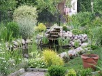 How to Clean a Garden Pond