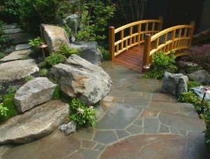 Rockery Garden And Rock Landscaping Ideas Your Gardening Info